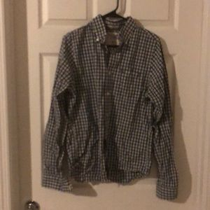 Abercrombie & Fitch Collared Shirt